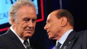 Berlusconi-Santoro-Show